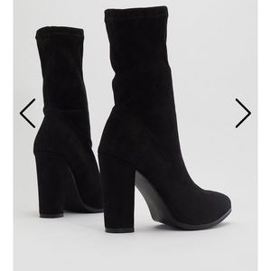 H&M new booties
